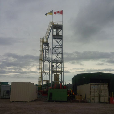 Drilling Rig